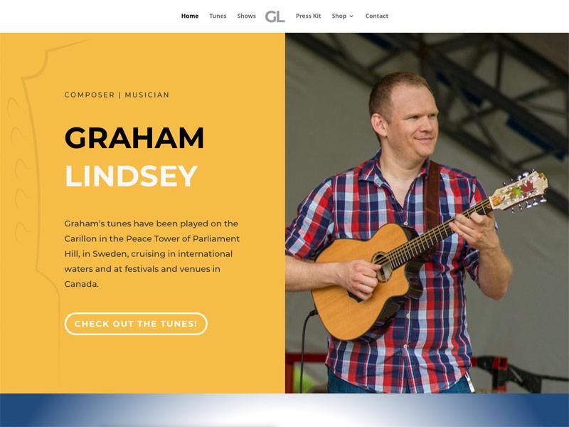 GrahamLindsey.com