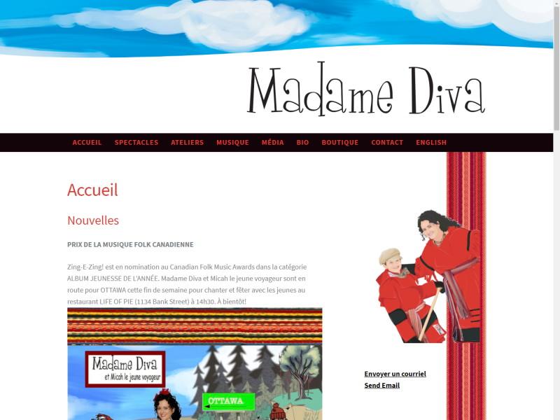 Madame Diva
